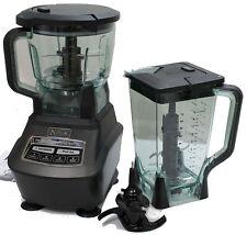 NEW Ninja BL770 Mega Kitchen System 1500W Power Blender Processor w/ Nutri Cups