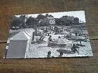 carte postale ancienne Concarneau Plage de Cornouailles