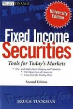 Fixed Income Securities: Tools for Today's Markets, Second Edition,-ExLibrary