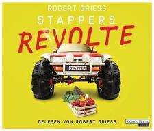 Griess, Robert - Stappers Revolte