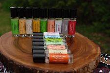 Perfume Oil, Natural Perfume Oil, Aromatherapy, you pick (3)
