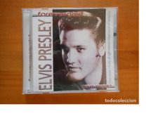 CD ELVIS PRESLEY - THE FIRST HITS (3O)