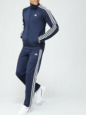 Adidas Tiro  Track Suit Men Juniors Teeagers  FS4323 Jacket Trousers  Navy