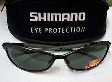Occhiali Polarizzati Shimano Mod.suncal1***nuovissimi***