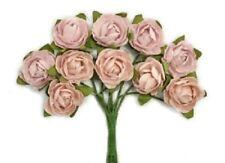 Kaisercraft Mini Paper Blooms by Spotlight Dusty Pink