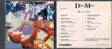CD La Repubblica DISCO MESE N. 12 Jazz & Dance