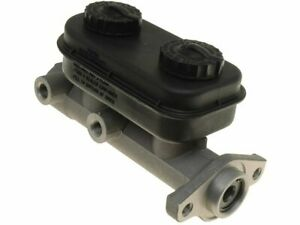 For 1979-1993 Dodge W150 Brake Master Cylinder AC Delco 58617DP 1980 1981 1982