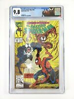 Amazing Spider-Man #362 CGC Grade 9.8 Carnage 2nd appearance Marvel Comics 1992