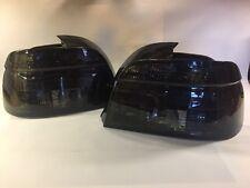 Rücklichter Rückleuchten schwarz smoke links+rechts BMW E39 5er Bj. 1999-2000