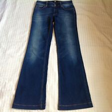 D&G Lovely Ladies Jeans Size 30