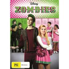 Zombies (DVD, 2018)