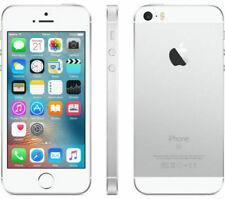 Apple iPhone SE 128gb Silver Factory Smartphone