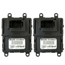 8R0907472B FOR Audi Q5 Xenon LED 2 PCs Headlight DRL Control Unit Module