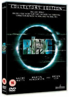 The Ring (Collectors Edition) [DVD] (DVD 2006) Naomi Watts