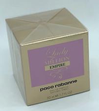Paco Rabanne Lady Million Empire Eau de Parfum 80ml for Women 2.7oz