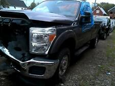 FORD FORD F250SD PICKUP Air Cleaner/Box 6.2L 11 12