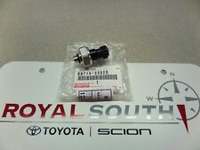 Toyota Scion Air Conditioning Pressure Sensor Switch Genuine OE OEM