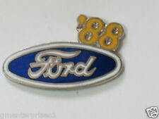 1988 Ford  Pin,  Ford Lapel Pin     , (**)
