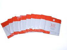 10 TanTowel Classic Full Body $56 RETAIL! Medium Tone Tan Towels NEW / FRESH!