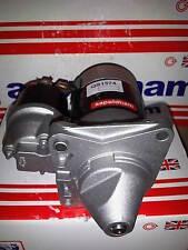 FIAT PUNTO MK2 1.2 1242cc 8v & 16V RMFD STARTER MOTOR 99-04 12 MONTHS GUARANTEE