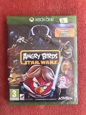 "xbox one ""Angry Bird Star Wars"""