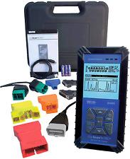 EQUUS INNOVA 31403  CarScan® + OBD1 and OBD2