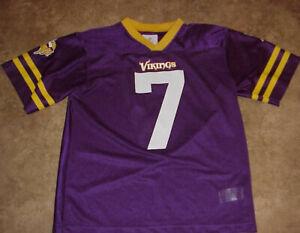 Christian Ponder NFL Jerseys for sale   eBay
