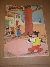 "BD ""VAILLANT"" no 675 (1958) PIF / WANGO / GROUP GROUP / TABARY / LES PIONNIERS.."
