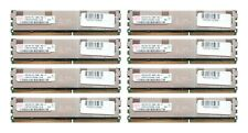 8x 4GB 32GB DDR2 667 MHz ECC RAM für Apple Mac Pro 1,1 | 2,1 | 3,1 FB DIMM