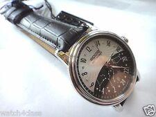 New EPOS Emotion Mechanical 24 Hour Day-Night Stars Swiss Watch 3390 ETA 2892-A2