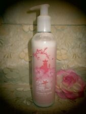 THE BODY SHOP-JAPANESE CHERRY BLOSSOM-BODY LOTION-8.4 OZ. PUMP TOP-NEW!!