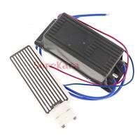 Output 5g/h 10g/h Ceramic Plate Circuit Board Ozone Generator Air Purifier Kit