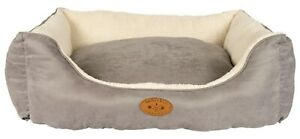 Banbury Luxury Sofa Dog Bed Medium/Large Extra Soft Cushion Warm Comfort