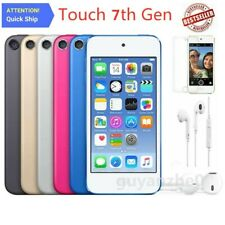 NEW Apple iPod Touch 7th Generation 128GB A10 Chip MP3 Player -(Optional color)