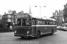 RED & WHITE R1165 6x4 Bus Photo B