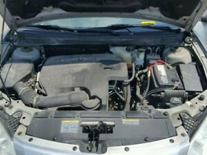 2008 PONTIAC G6 AT AUTOMATIC TRANSMISSION 2.4L THRU 1/06/08 OPT LE5 90000 MILES