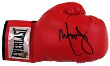 Mark Wahlberg Signed Everlast Boxing Glove ASI Proof