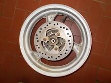 cerchio anteriore Aprilia 50 SR scooter usato
