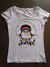 """Maglietta T-Shirt 3D """"Jump!"""" tg. S Vero affare!!! Occasione"""