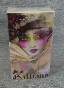 John Galliano 60ml Eau De Parfum