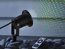 Laserprojektor LED Lichteffekt MELINERA - Vorführmodell*