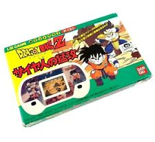 Dragon Ball Z LSI Game Watch Bandai System Japan