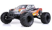 Amewi 1:12  HBX Monstertruck 2WD RTR mit Akku + Ladegerät 22155