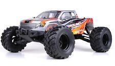 Amewi 1:12 Hbx Monster Truck 2WD Rtr con Batteria + Caricabatteria 22155