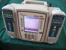 CareFusion Alaris PC 8015 Control Unit + 2x Alaris IV 8100 Pump