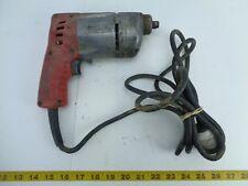 Milwaukee Screw-Shooter Corded Power Unit Tool 120V Workshop Shop Sku D1 Cs2