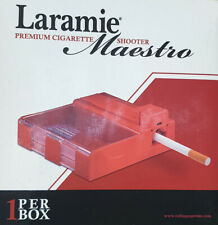 1 Stück Laramie Maestro Shooter Stopfer Premium  Zigarettenstopfer Maschine