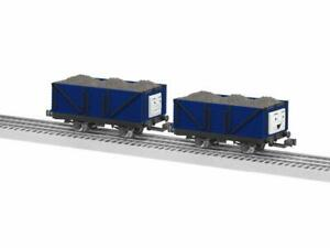 Lionel 1928092 O Thomas and Friends James Troublesome Trucks (Pack of 2)