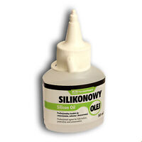 50 ml Silicone Oil - Protect and prevents from electrical discharges,