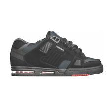 Globe Skateboard Shoes Sabre Black/Night/Red